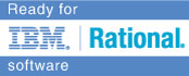 """VMLogix LabManager is certified as being """"Ready for Rational"""""""